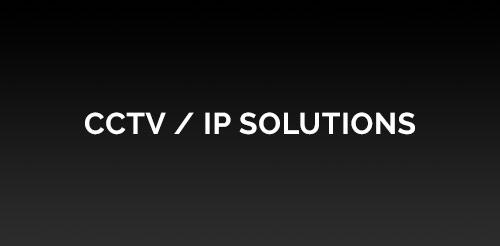 CCTV IP Solutions